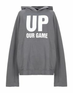 KATHARINE HAMNETT LONDON TOPWEAR Sweatshirts Women on YOOX.COM
