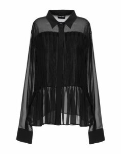 GIORGIO ARMANI SHIRTS Shirts Women on YOOX.COM