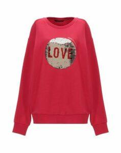ARMANI EXCHANGE TOPWEAR Sweatshirts Women on YOOX.COM