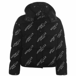 Moncler Moncler Caille Parka Jacket