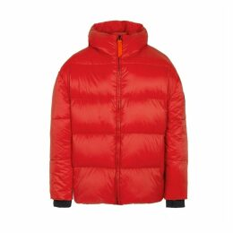 Mika Mat Padded Jacket with Hood