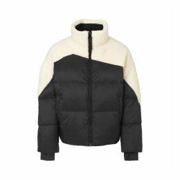 Liv Two-Tone Padded Jacket
