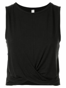 Alo Yoga Cover tank top - Black