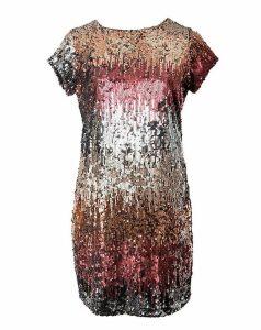 Lovedrobe GB Sequin Shift Dress