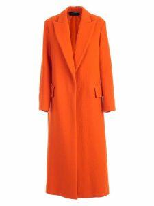 SEMICOUTURE Coat Juliette Long
