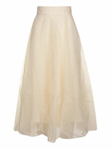 Zimmermann Espionage Ballet Skirt