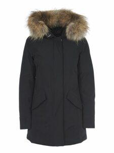Woolrich Woolrich Black Artic Parka