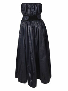 Nina Ricci Off-shoulder Dress