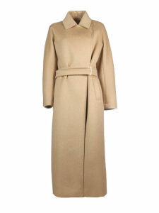 Max Mara Jago Double Breasted Coat
