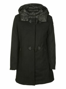 Colmar Toggle Lock Hooded Parka