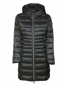 Save the Duck Classic Large Hood Padded Parka