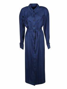 Jacquemus Long Buttoned Shirt Dress