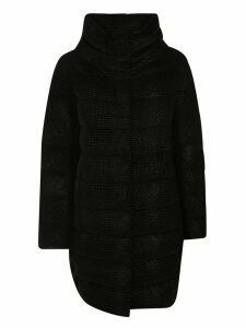Herno Padded Oversized Coat