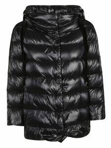 Herno Concealed Padded Hooded Jacket