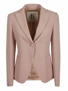 LAutre Chose Single Button Blazer
