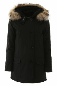 Arctic Parka With Murmasky Fur