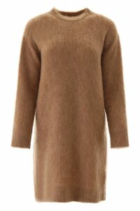 Max Mara Calte Mini Dress