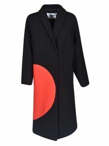 MSGM Printed Coat