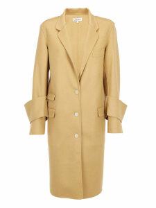 Loewe Cuff Coat