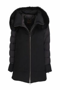 MooRER short coat