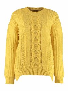 Stella McCartney Alpaca Blend Sweater