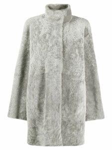 DROMe Reversible Coat