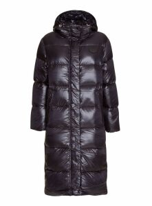 Duvetica Long Padded Coat