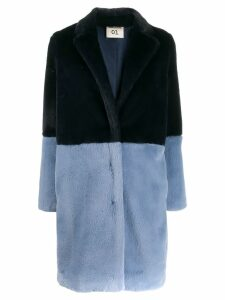 SEMICOUTURE Coat Mavis