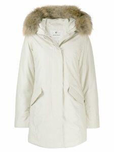 Woolrich Arctic Parka Fur