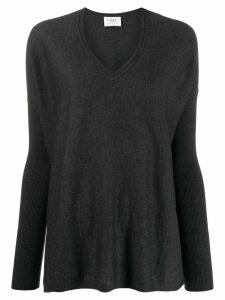 Snobby Sheep V Neck Sweater