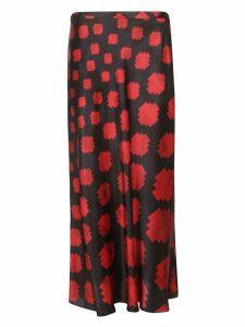 Marni Motif Print Skirt