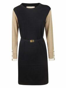 Tory Burch Color Block Kendra Dress