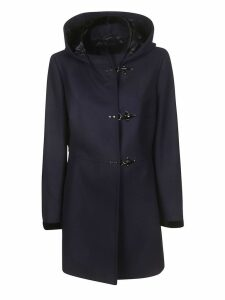 Fay Hooded Coat
