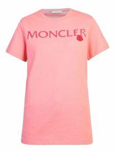 Moncler Branded T-shirt