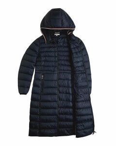 Tommy Hilfiger Padded Maxi Coat