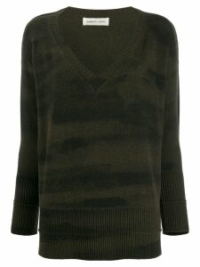 Lamberto Losani V Neck Sweater
