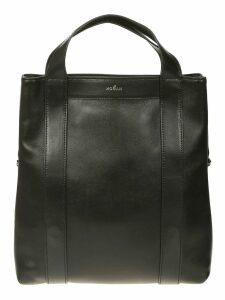 Hogan H Iconic Detachable Shoulder Detail Tote