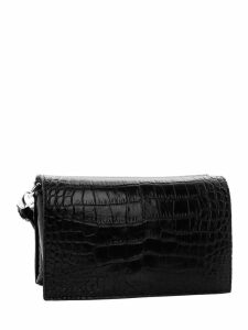Tods Cocco Bag Black