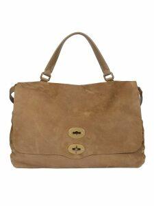 Zanellato Postina Medium Shoulder Bag