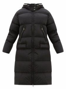 Bogner - Honey D Down Filled Puffer Coat - Womens - Black