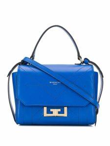 Givenchy Eden cross body bag - Blue