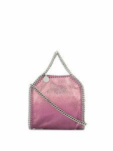 Stella McCartney mini Falabella bag - Purple
