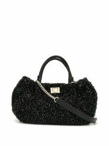 Anteprima Amabile medium satchel - Black