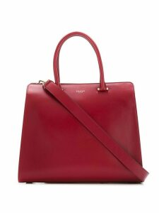 Serapian Villa tote - Red