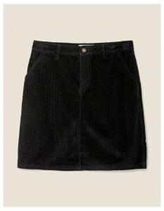 Fat Face Cara Cord Skirt