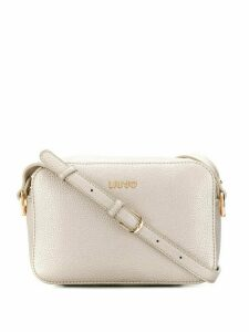 LIU JO Manhattan cross body bag - Gold