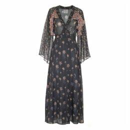 Primrose Park London Milkyway Dress