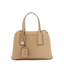 Marc Jacobs The Editor 29 Small Leather Shoulder Bag