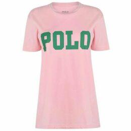 Polo Ralph Lauren Big Logo Short Sleeve T Shirt