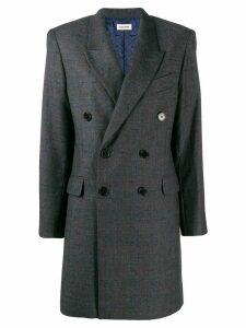 Zadig & Voltaire blazer coat - Grey